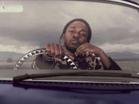 """Mike WiLL Made-It f. Kendrick Lamar, Gucci Mane, & Rae Sremmurd """"Perfect Pint"""" Video"""