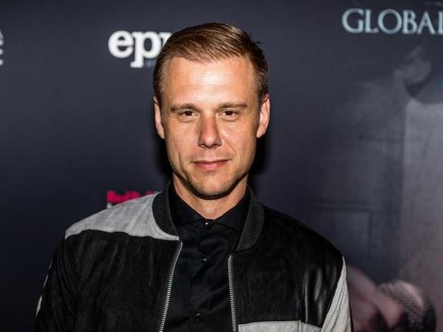 Armin wil zieke kinderen helpen met muziek