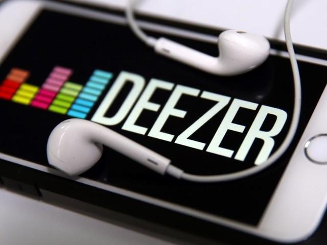 Systeem van muziekdienst Deezer herkent emotie in liedjes
