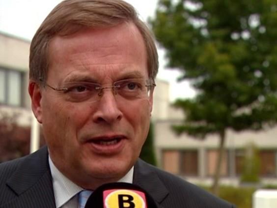 Geen lek rond vertrek burgemeester Oosterhout