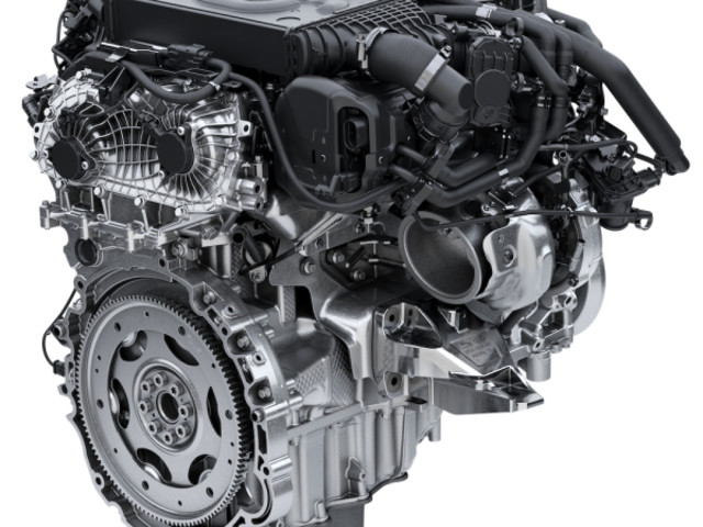 Jaguar Land Rover expands Ingenium engine family with straight six-cylinder gasoline engine; MHEV 48V system; 20% more fuel efficient than outgoing V6