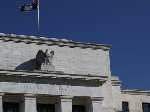 Loopt de Fed voor de muziek uit?