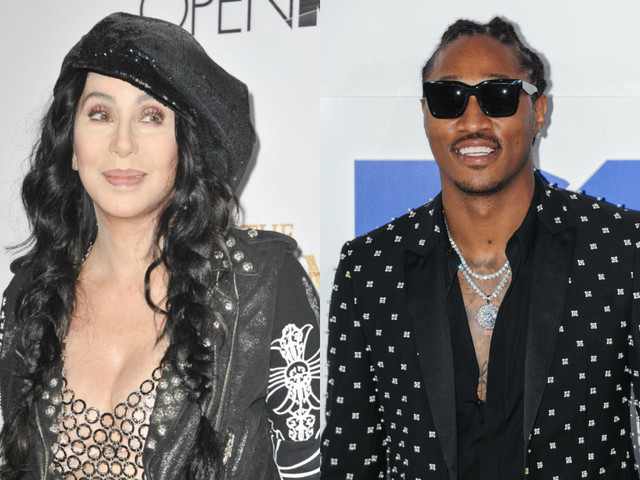 Cher And Future Sing A Sweet, Lean-Splashed Duet For New Gap Ad [Video]