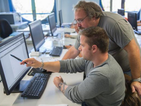 EU-plan voor meer digitale vaardigheden