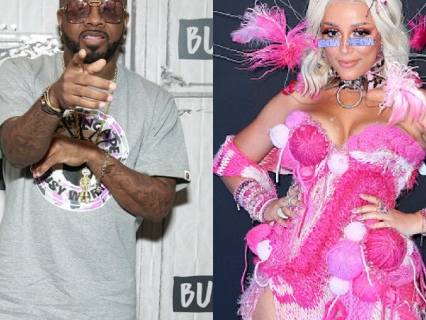 "Red Pill Podcast: Jermaine Dupri Keeps It Short With ""Bi**h, I'm A Cow"" Rapper Doja Cat After She Dissed Him For ""Female Rapper"" Comment [Video]"