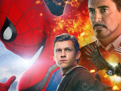 "Movie Review: ""Spider-Man: Homecoming"" Is A Funny And Exciting Ride"