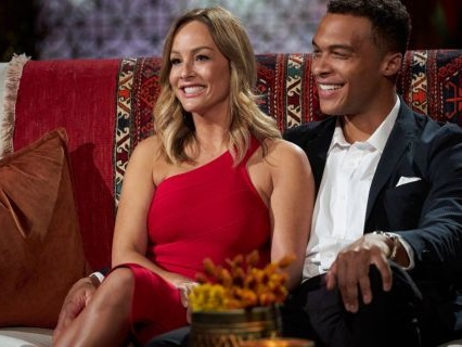 Swirl Undone: 'The Bachelorette's' Clare Crawley & Dale Moss Breakup After 5-Month Engagement