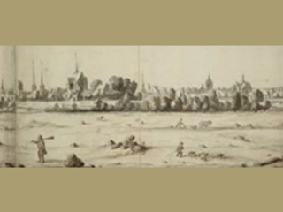 Utrechts Archief zoekt Ideeën voor nieuwe expositie 'Skyline van Utrecht' in 2020