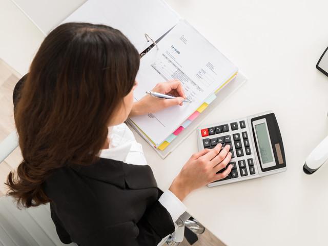 Eigen accountantsdienst kost minimaal 2 euro per inwoner