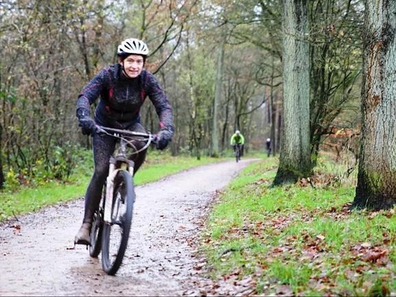 MTB-route van 1000 kilometer moet van Overijssel 'mountainbike-walhalla' maken