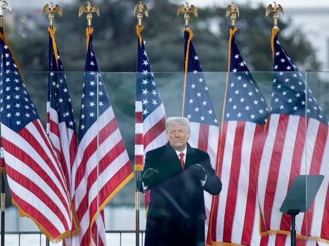 Democraten starten afzettingsprocedure Trump met impeachment-aanklacht