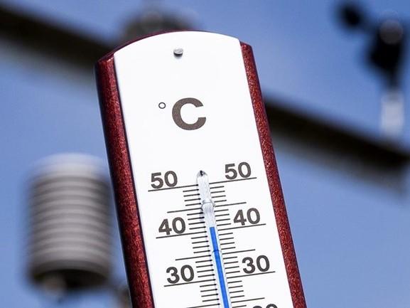 Hoe warm is het bij jou thuis? Werk mee aan de Overijsselse Hittekaart!