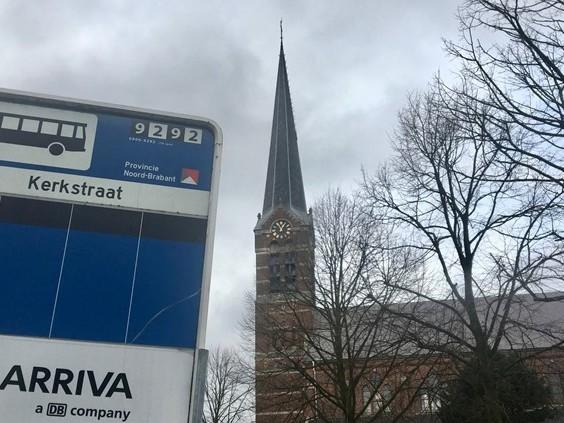 Kerkstraat Kiest: De leefbaarheid in Ossendrecht staat op het spel