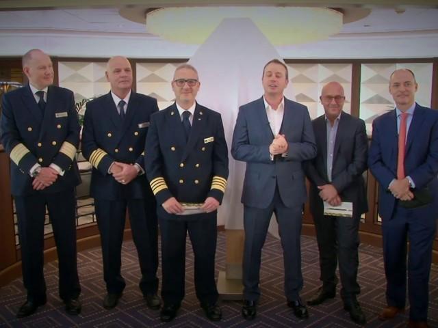 Naam nieuwste cruiseschip: Seven Seas Speldor