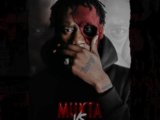 "BackRoad Gee Releases Anticipated EP ""Mukta Vs Mukta"" — Stream"