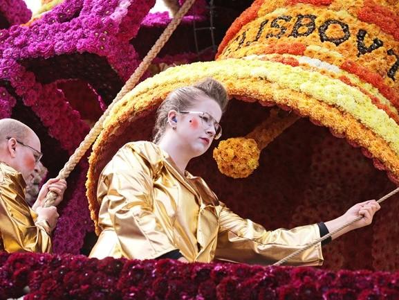 Bloemencorso's Zundert en Valkenswaard worden mogelijk Internationaal Erfgoed