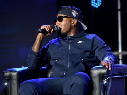 Take That: Jeezy, Jidenna, Dj Khaled & More Celebs Spotted At Diddy's Revolt Summit In Atlanta