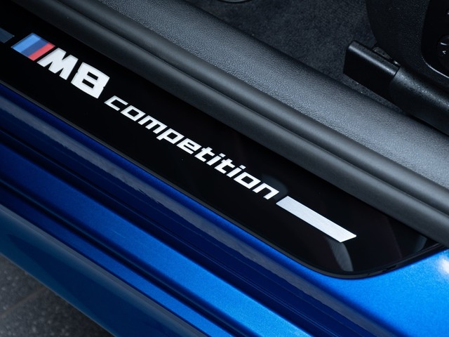 Video: BMW M8 Gran Coupe Competition Review dubs it Autobahn Killer