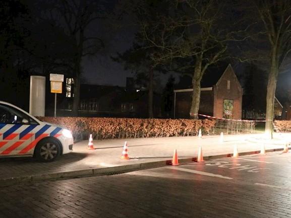 Een persoon gewond na steekpartij in Enschede