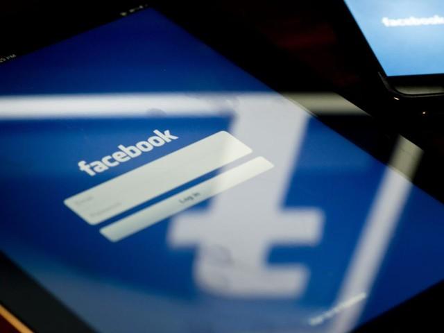Facebook verwijderde 583 miljoen nepaccounts in eerste kwartaal 2018