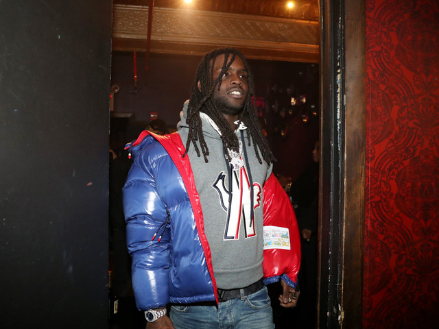 9 Kids & Counting: Court Documents Reveal Chief Keef Has 4 More Kids With 4 Different Women