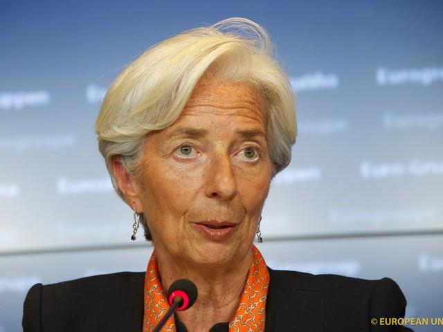 Lagarde: nieuwe virusuitbraken vergroten onzekerheid economie