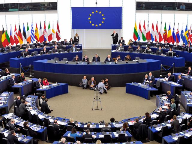 Europese verkiezingen Nederland 23 mei 2019
