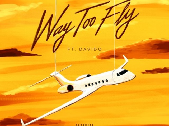 A Boogie Wit Da Hoodie – Way Too Fly Feat. Davido [New Song]