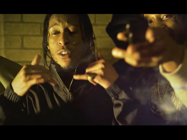"Smoke Boys ""Let That Go"" Video"
