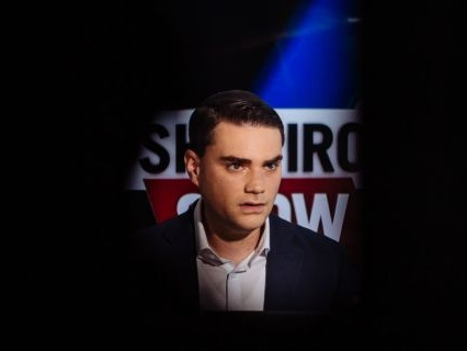 "TF You Talmbout? Conservative Colostomy Bag Ben Shapiro Is Sad That Pro-Choice People Would ""Kill"" Baby Hitler"