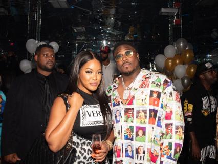 'Twas A Littuation In Hollywood When Justin Combs, Eric Bellinger, & More Popped Out For Sincere Show's EP Release
