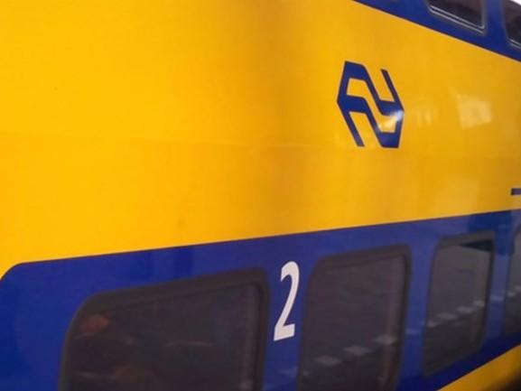Geen treinen tussen Den Bosch en Utrecht vanwege defecte trein