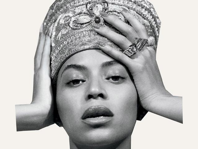 Beyoncé Surprise Releases Live 'Homecoming' Album