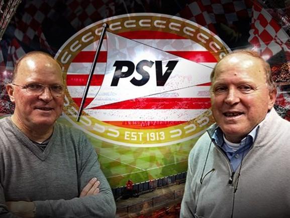 René van de Kerkhof over uitschakeling van PSV in Champions League: 'Het is een drama'
