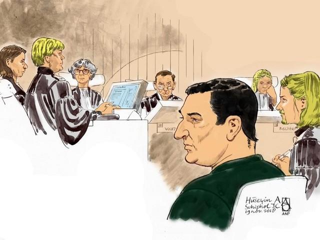 Rechters weigeren zaak Milica van Doorn te verdagen