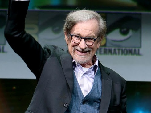 Listen To Steven Spielberg Talk About The Post (And Wonder Woman) In This 30 Minute Q&A