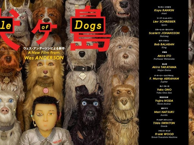 """Movie Review: """"Isle of Dogs"""" Is An Instant Classic"""