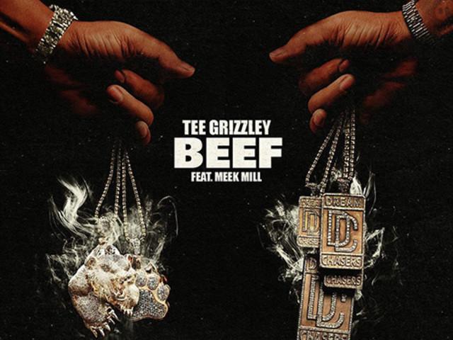 """Tee Grizzley – """"Beef"""" f. Meek Mill"""