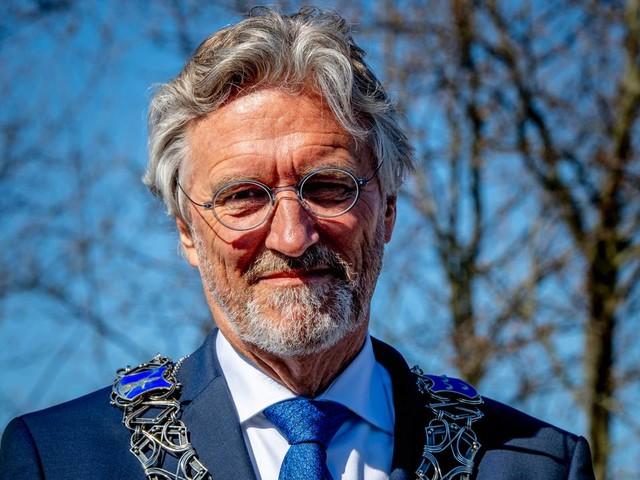 Van Brainport tot busbaan, dit typeert vertrekkend burgemeester Jorritsma