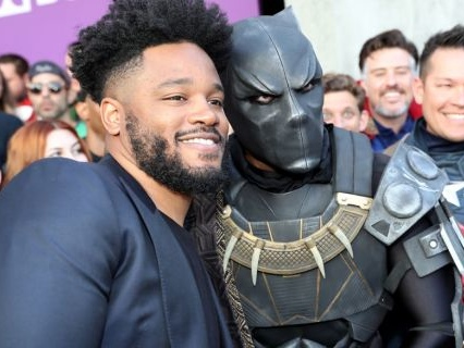 "Wakanda Forever: ""Black Panther"" Sequel Set To Be Released May 2022"