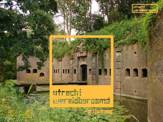 Prijsvraag: Hoe maak je Utrecht wereldberoemd?