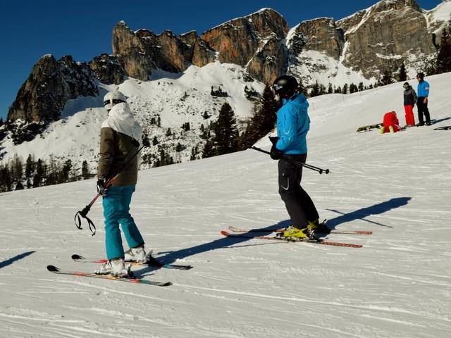 Val Thorens 'Beste Skigebied van de Wereld'