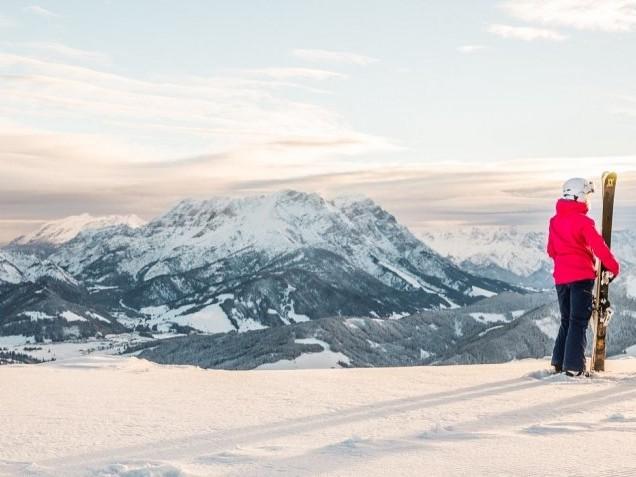 Op wintersport naar Skiwelt Wilder Kaiser – Brixental