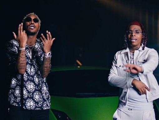 """Lil Gotit """"What It Was"""" Video Feat. Future"""