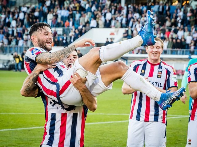 Emotie en psychologie bepalen de Brabantse clash; hoe kon Willem II nou winnen van PSV?