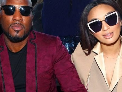 So Sweet: Peep Jeannie Mai Devotes DWTS Dance To Jeezy On His 43rd Birthday [Video]