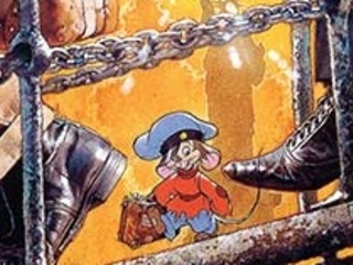 INTRADA Announces James Horner's AN AMERICAN TAIL