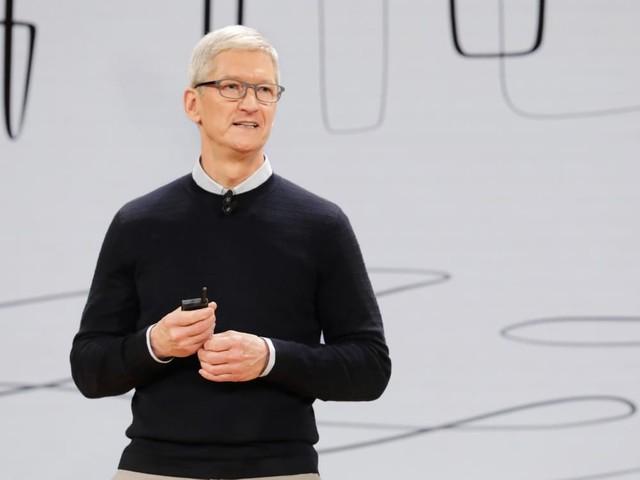 Waarom Apple de nieuwe iPhones waarschijnlijk op 12 september onthult