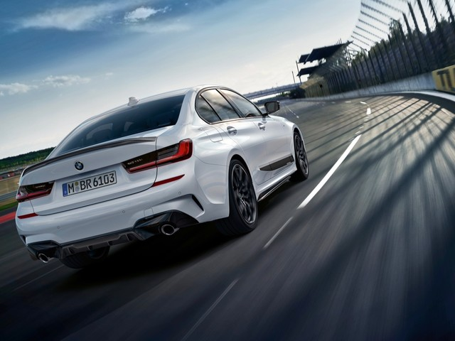 Next-Gen BMW M3 will be offered in two versions