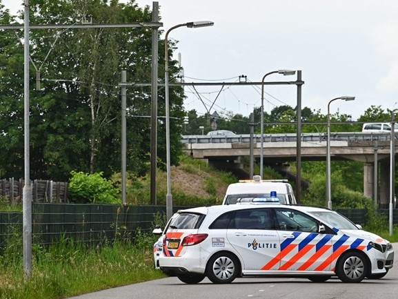 Dode na botsing met trein is 43-jarige man uit Breda